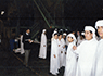 Students From Ibn Roshed School