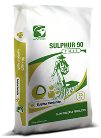 SULPHUR90 Products